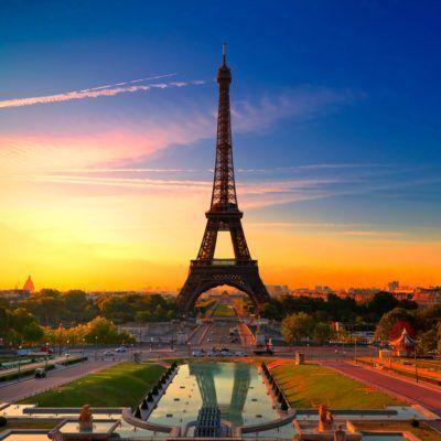 To-do: Romantische luxe in Parijs