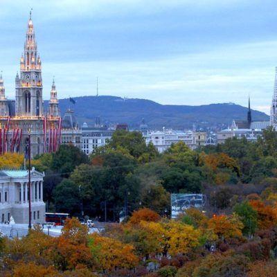 To-do: De 5 mooiste herfst trips in Europa