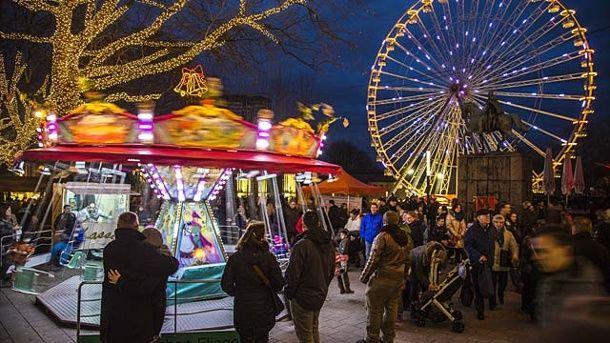 Riesenrad Köln öffnungszeiten