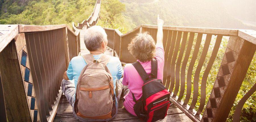 Senioren-reizen.nl Rondreizen voor senioren