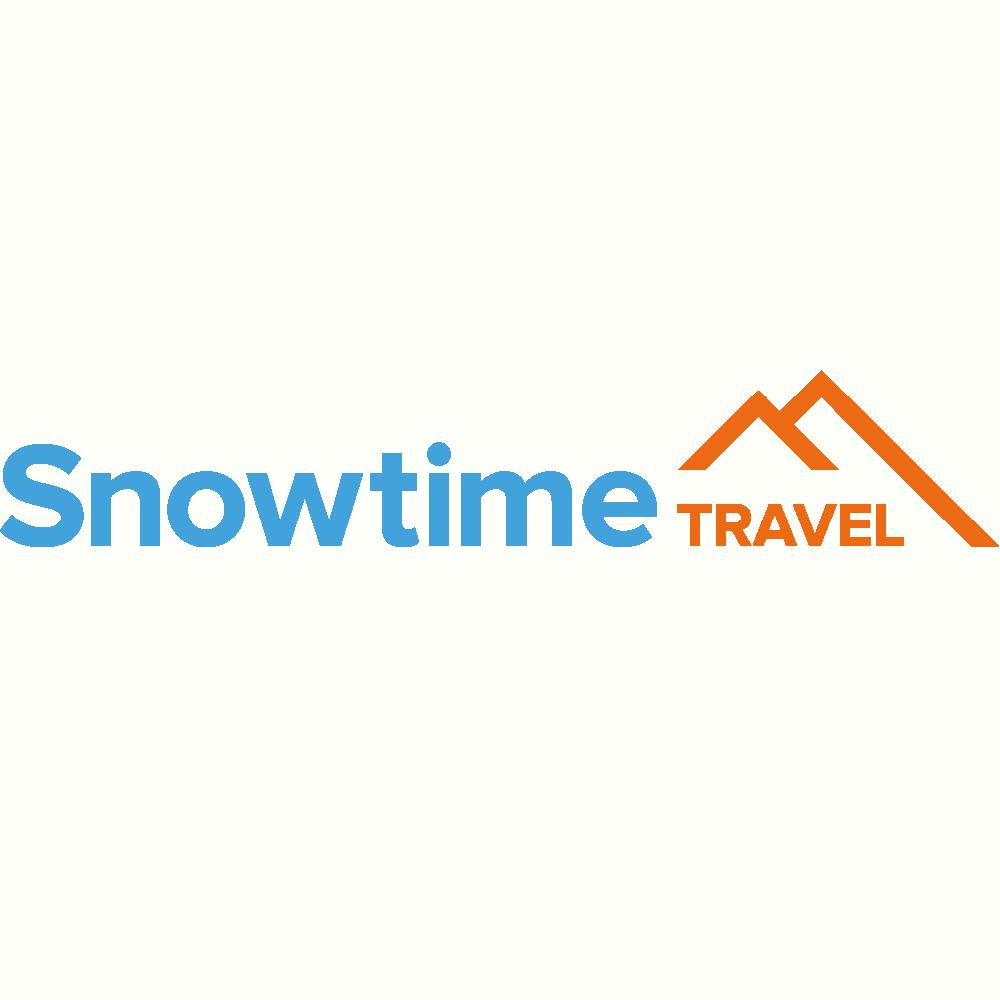 Snowtime.nl logo